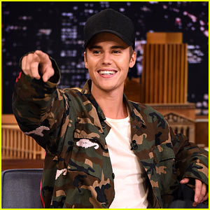 Justin Bieber Reveals Why He Cried at the VMAs (Video)