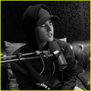 Justin Bieber Debuts 'What Do You Mean?' Acoustic Version!