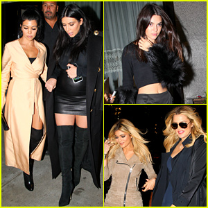 Kardashian & Jenner Sisters Launch New Websites & Apps!