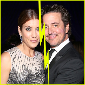 Kate Walsh & Longtime Boyfriend Chris Case Split