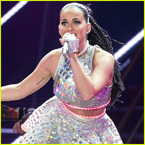Katy Perry's Rock in Rio 2015 Full Performance Video - Watch Now!
