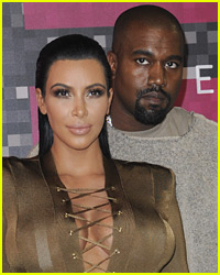 Kim Kardashian & Kanye West's Son Is Reportedly Due on Christmas Day!