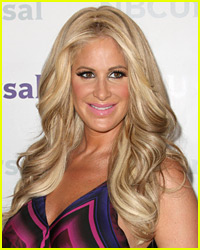 Kim Zolciak Is Talking About Withdrawing from 'DWTS'