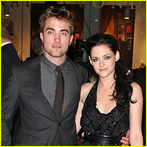 Kristen Stewart on Robert Pattinson Split: 'It Was Incredibly Painful'