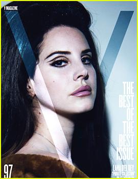 Lana Del Rey Further Explains Her Anti-Feminism Quote