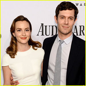 Leighton Meester & Adam Brody Welcome First Child! (Report)