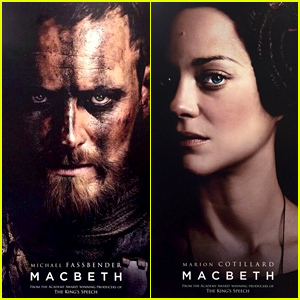Michael Fassbender's 'Macbeth' Official Trailer Released - Watch Now!
