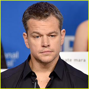 Matt Damon Apologizes For His Comments About Diversity in Film