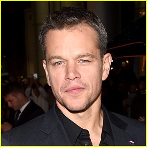 Matt Damon Discusses Openly Gay Actors in Hollywood
