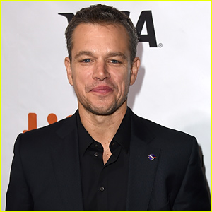 Matt Damon Under Fire for Comments About Diversity in Hollywood