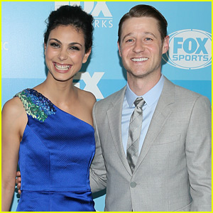 Ben McKenzie & Morena Baccarin Planning to Get Married (Report)