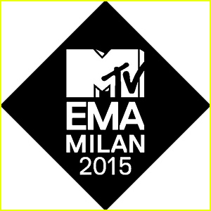MTV EMAs 2015 Nominations - Full List Here!