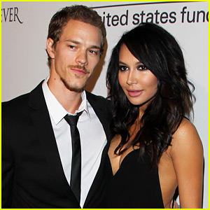 Naya Rivera & Ryan Dorsey Named Their Son Josey Hollis!