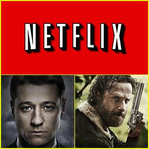 New on Netflix in September 2015 - See the Full List!