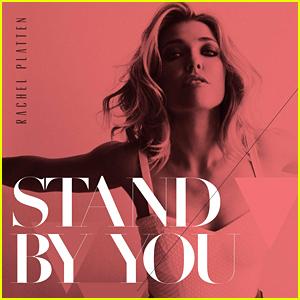 Stand by you sheet music by rachel platten | music | pinterest.