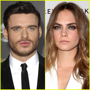 Richard Madden Apologizes to Cara Delevingne, Says He Was Misquoted
