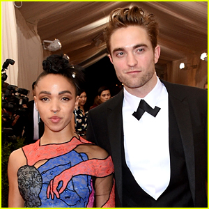 Robert Pattinson Responds to Racism Against FKA twigs