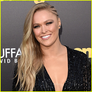Ronda Rousey to Play Patrick Swayze's Role in  'Road House' Reboot!
