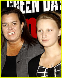 Rosie O'Donnell's Daughter Defends Her Friend in Court