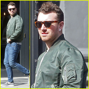 Sam Smith Opens Up About Weight Loss: 'My Relationship With Food Has Just Completely Changed'