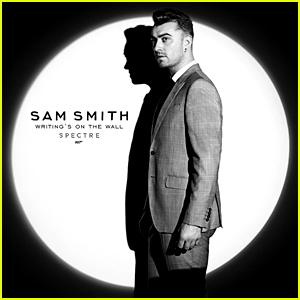 Sam Smith's Bond Theme 'Writing's On the Wall' Full Song & Lyrics - Listen Now!