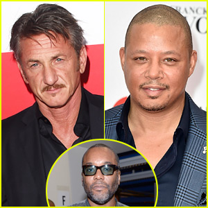 Sean Penn Suing Empire's Lee Daniels For Defamation After Terrence Howard Comparisons
