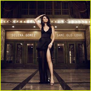Selena Gomez Drops 'Same Old Love' - Full Song & Lyrics!