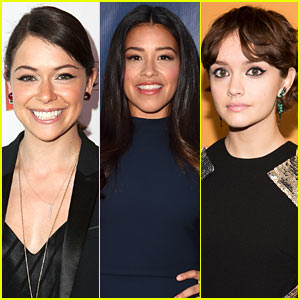 These Three Actresses Are in the Running for 'Star Wars: Episode VIII'