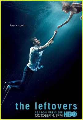 'The Leftovers' Season Two Gets Key Art & Trailer - Watch Now!