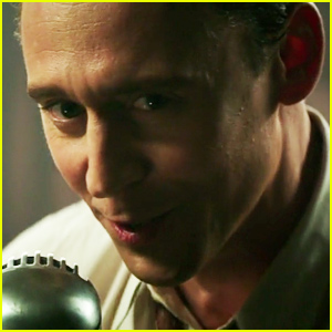 Tom Hiddleston Sings as Hank Williams in First 'I Saw the Light' Clip - Watch Now!