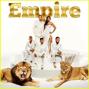 Two New 'Empire' Season 2 Songs Released - Listen Now!