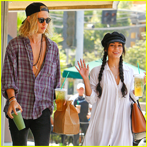 Austin Butler On His Relationship With Vanessa Hudgens: 'It's Important To Put That Other Person First'