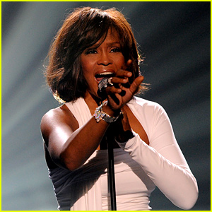 Whitney Houston Hologram Will Tour the World in 2016!