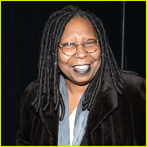 Whoopi Goldberg Jokes About The View's Rotating Co-Hosts
