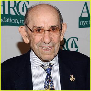Yogi Berra Dead - Baseball Legend Dies at 90