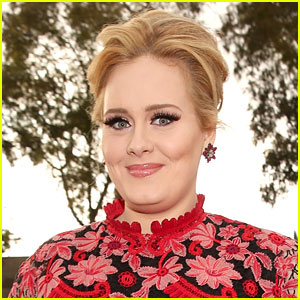 Adele Gives First Interview on '25' Album, Will Be 'Last Age One'