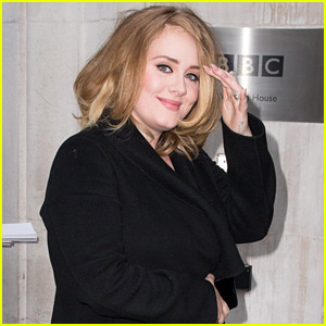 Adele Set for One Night Only Concert in NYC to Be Broadcast on NBC!