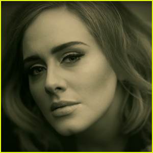 Adele's 'Hello' Video Smashes Taylor Swift's 'Bad Blood' Record for Most-Viewed Within 24 Hours