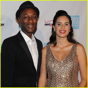 Singer Aloe Blacc's Wife Maya Jupiter Pregnant With Second Child!