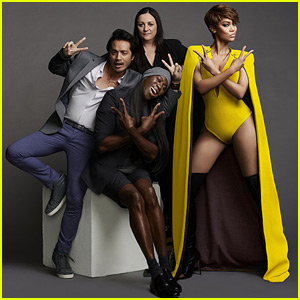 'America's Next Top Model' Cancelled After 22 Cycles