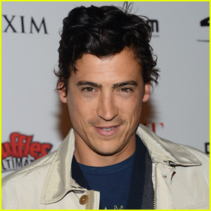 '10 Things I Hate About You' Star Andrew Keegan & His Girlfriend Are Expecting!
