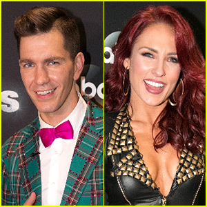 Andy Grammer Dances with Sharna Burgess for 'DWTS' Switch-Up Week!