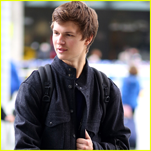 Ansel Elgort To Host Release Party For 'To Life' Single