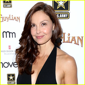 Ashley Judd Reveals Disgusting Sexual Harassment By Major Movie Exec