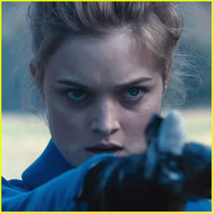Bella Heathcoate & Lily James Bring More Fierceness To 'Pride and Prejudice and Zombies' US Trailer