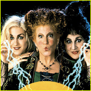 Bette Midler Jokes 'Hocus Pocus' Sequel Is Delayed Because They Can't Find a Virgin