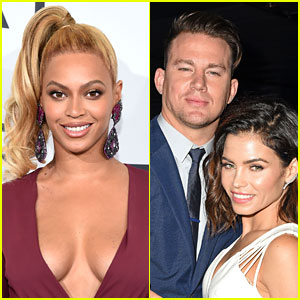 Beyonce Will Join Channing Tatum for His Lip Sync Battle!