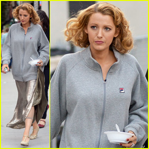 Blake Lively's 'Gossip Girl' Audition Goes Viral After Resurfacing