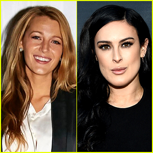 Blake Lively's 'Gossip Girl' Role Could Have Gone to Rumer Willis