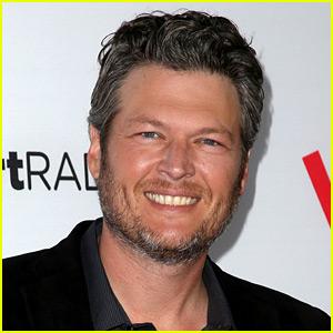 Blake Shelton Mocks Those Recent Gwen Stefani Romance Rumors - Read the Tweets!